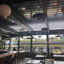 Giyotin Cam Sistemeri: Giyotin Cam Balkon, Hareketli Küpeşte