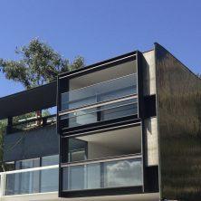 Modern, Villa Tipi, Giyotin Cam Sistemi