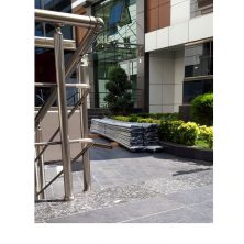 Florya Panel Roof Montaj İşlemi