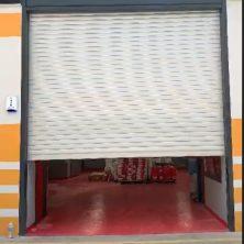 Otomatik Panjur Garaj Kapısı