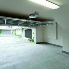 Üste Açılır, Amerikan Tipi, Seksiyonel Garaj Kapıları