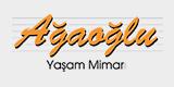 Ağaoğlu Mimar Logo