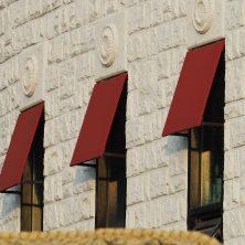 Uzun Pencereli, Kırmızı, Otomatik Wintent