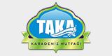Taka Gazete Haber Logo