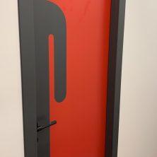 Erkek WC Kapı