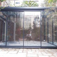 Kış Bahçesi Solarwin